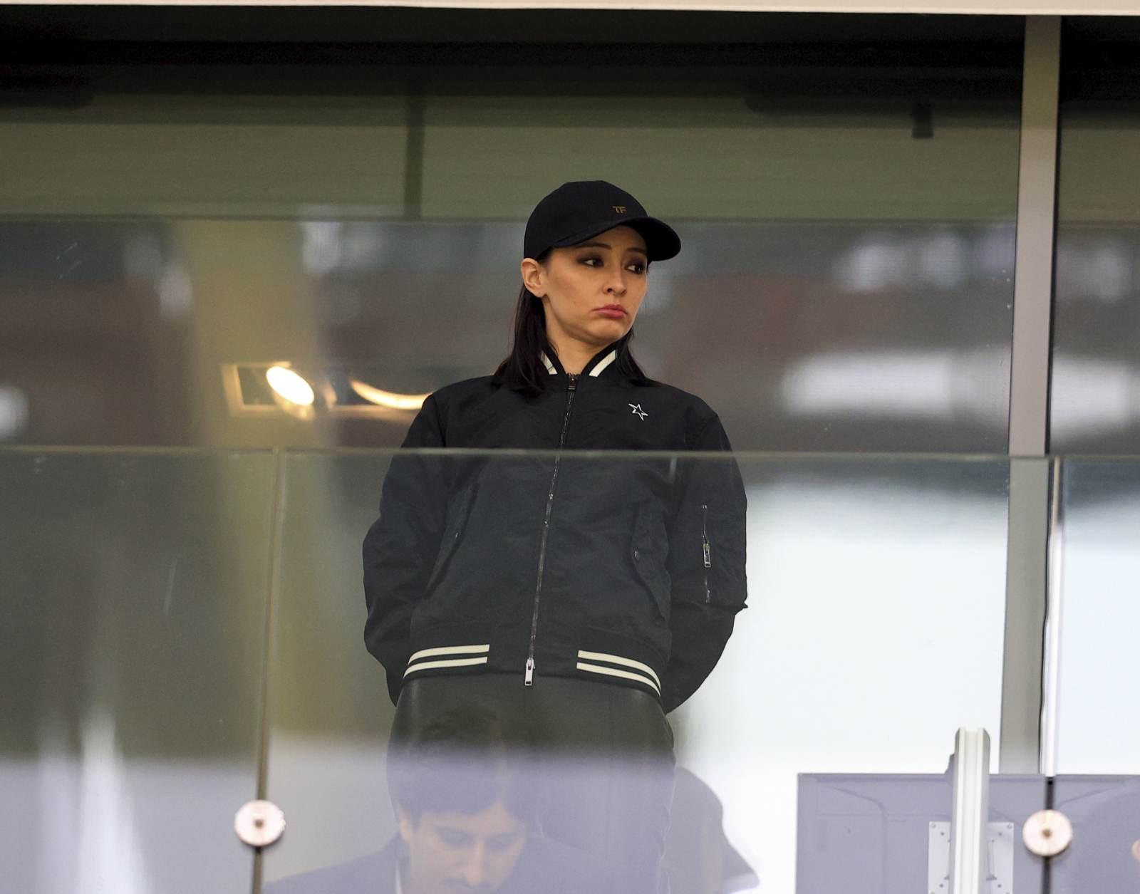 Салихова: «Гол «Спартака» отменили, пенальти в ворота ЦСКА не назначен - идём по графику»