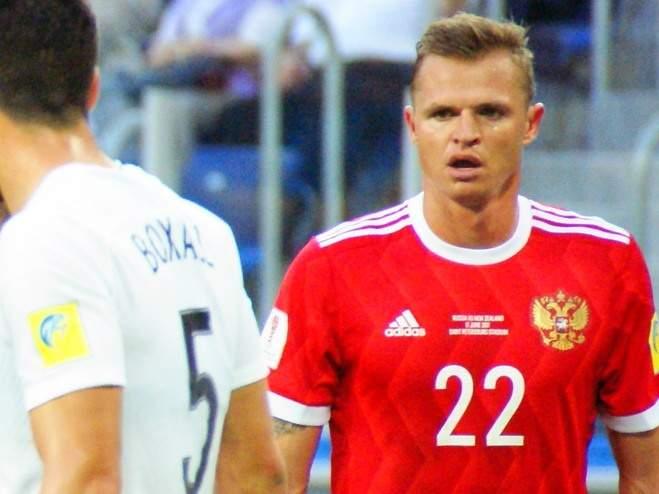 Тарасов: «В нынешнем составе «Спартак» бороться за чемпионство не способен»