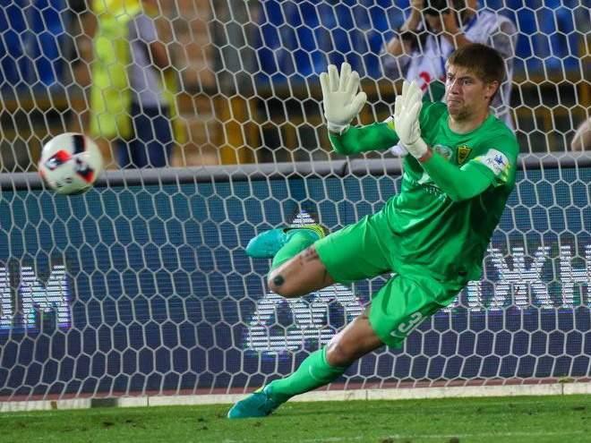 Беленов: «Ничья с чемпионом на выезде – плюс нашей команде»