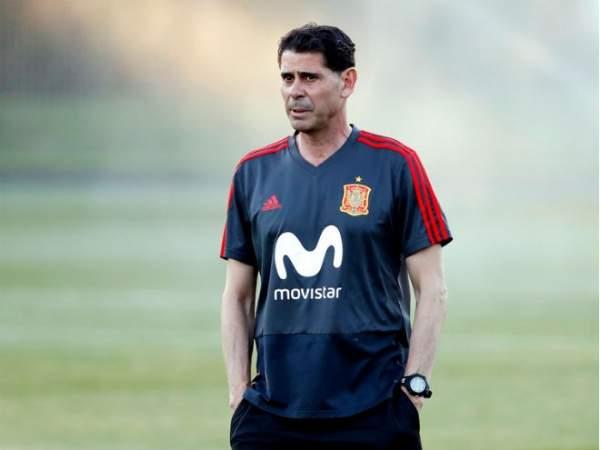 Йерро: «Рауль имеет все, чтобы стать главным тренером «Реала»