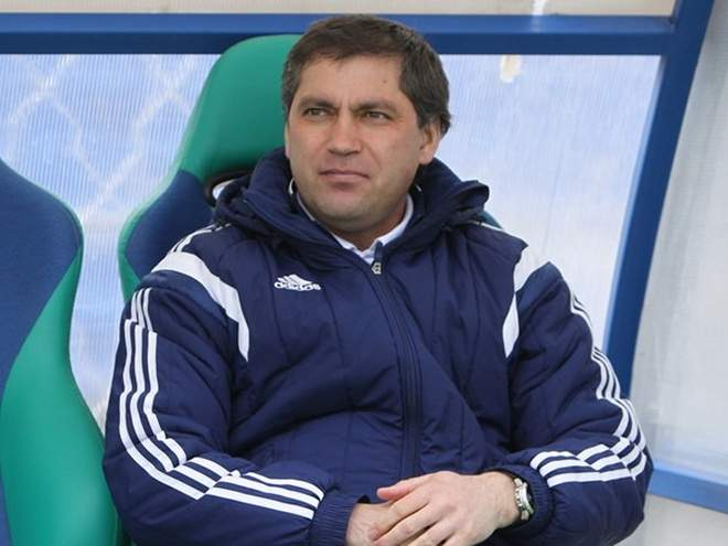 Тренер «Ротора» подал вотставку после поражения вКубке