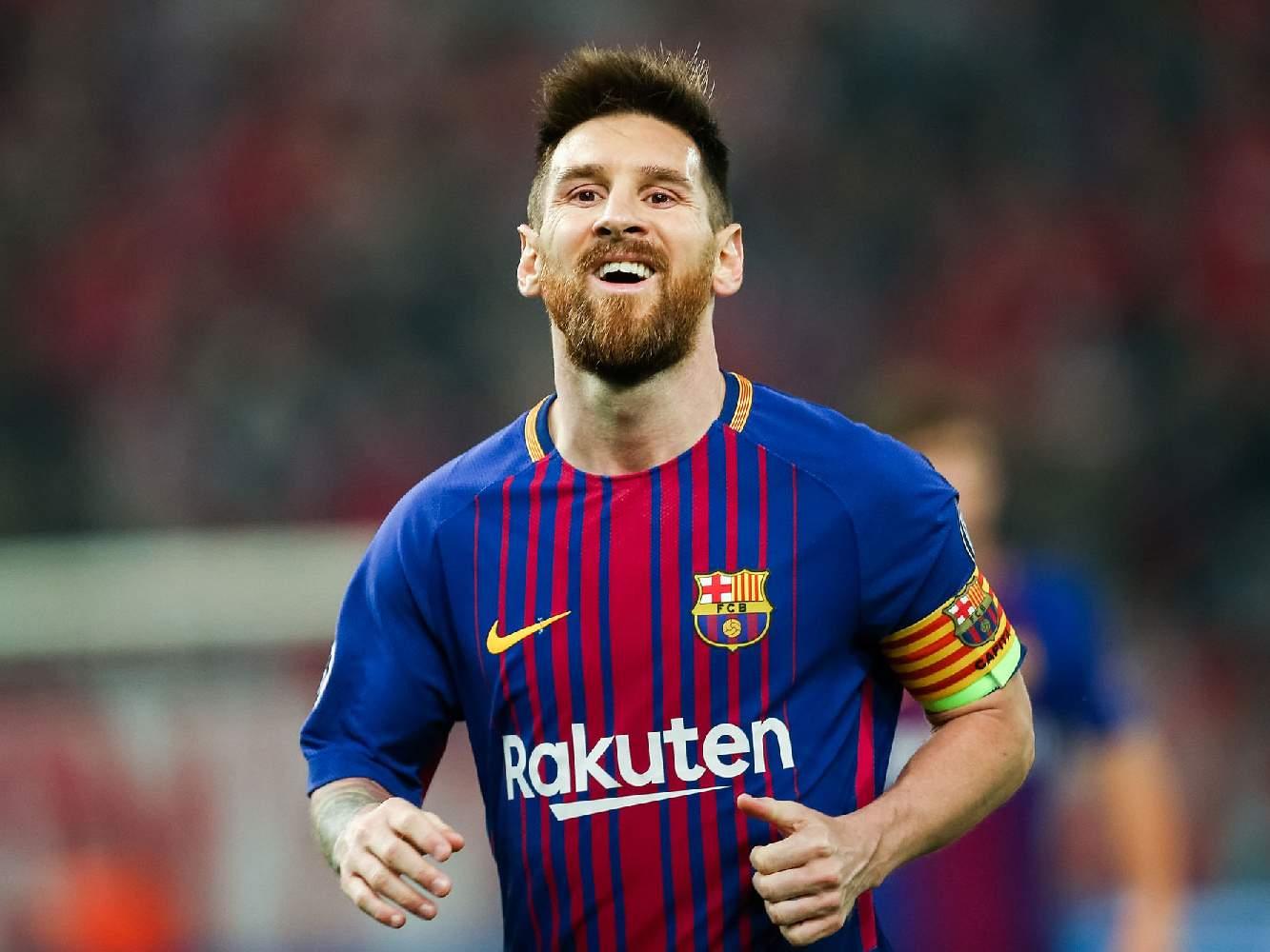 Месси – самый высокооплачиваемый футболист мира по версии Forbes