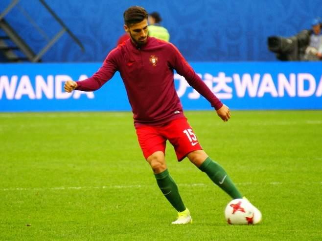 """Вест Хэм"" предложил 20 млн евро за Андре Гомеша"