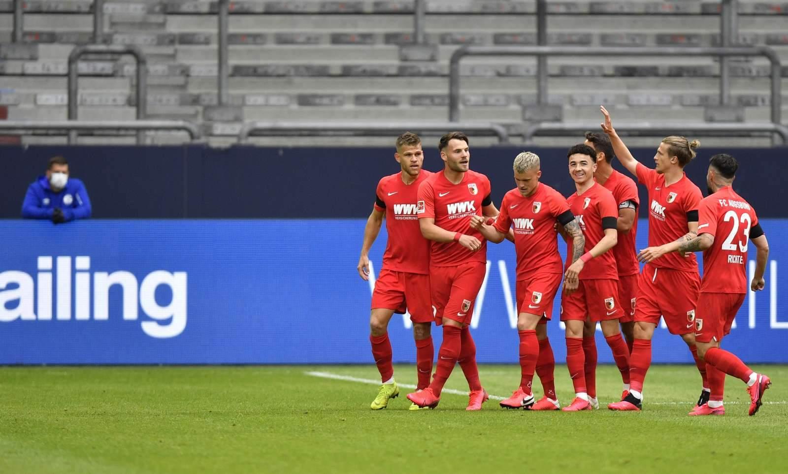 «Аугсбург» - «Хоффенхайм»: прогноз и ставка на матч немецкой Бундеслиги 14 августа 2021