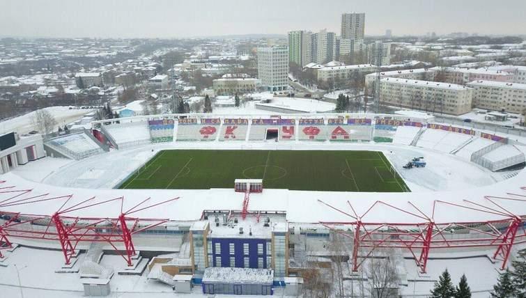 «Уфа» - «Ахмат»: прогноз на матч чемпионата России – 10 апреля 2021