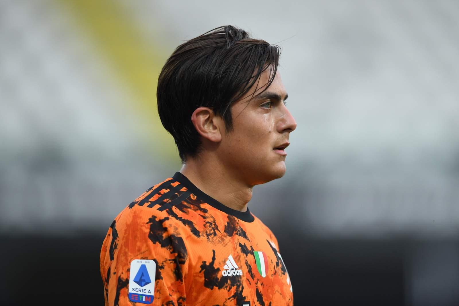 Дибала рассказал об интересе «Атлетико»