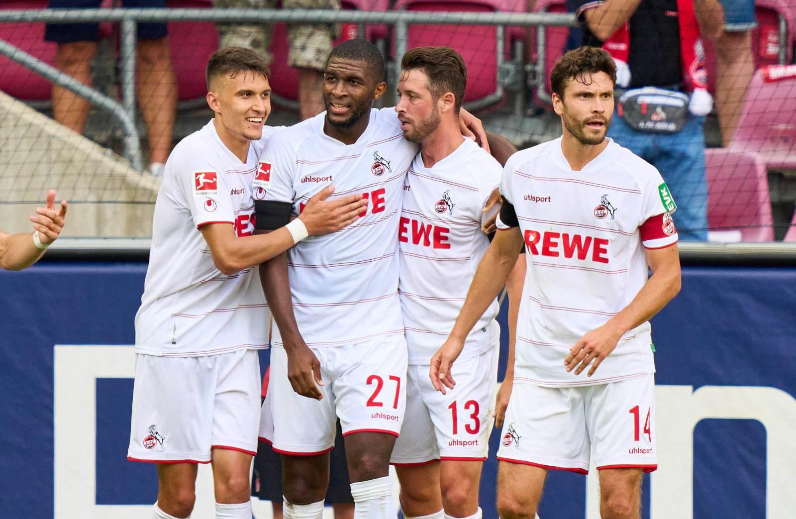 «Кёльн» - «Бохум»: прогноз и ставка на матч чемпионата Германии - 28 августа 2021