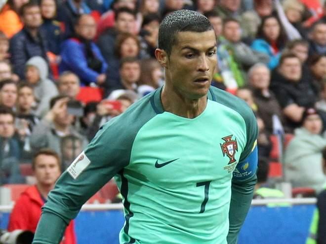 Роналду не попал в заявку сборной Португалии, Ловрен и Влашич – в основе Хорватии