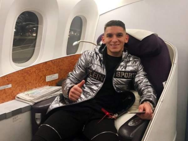 «Атлетико» ведёт переговоры о переходе Торрейры