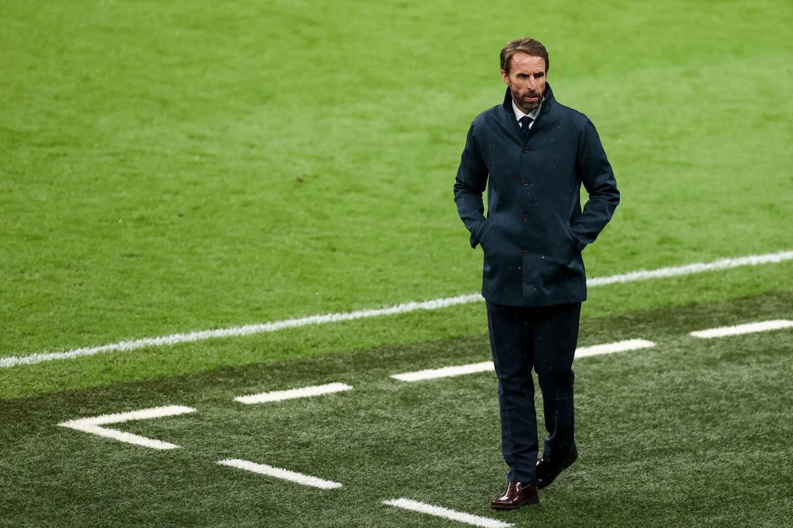 Саутгейт хочет пригласить ещё больше женщин на работу в штаб сборной Англии