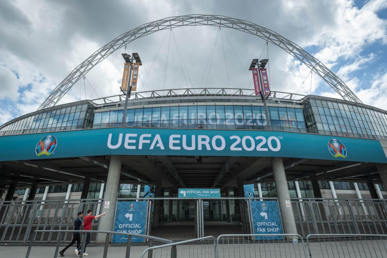 УЕФА возбудил дело по инциденту на финале Евро-2020