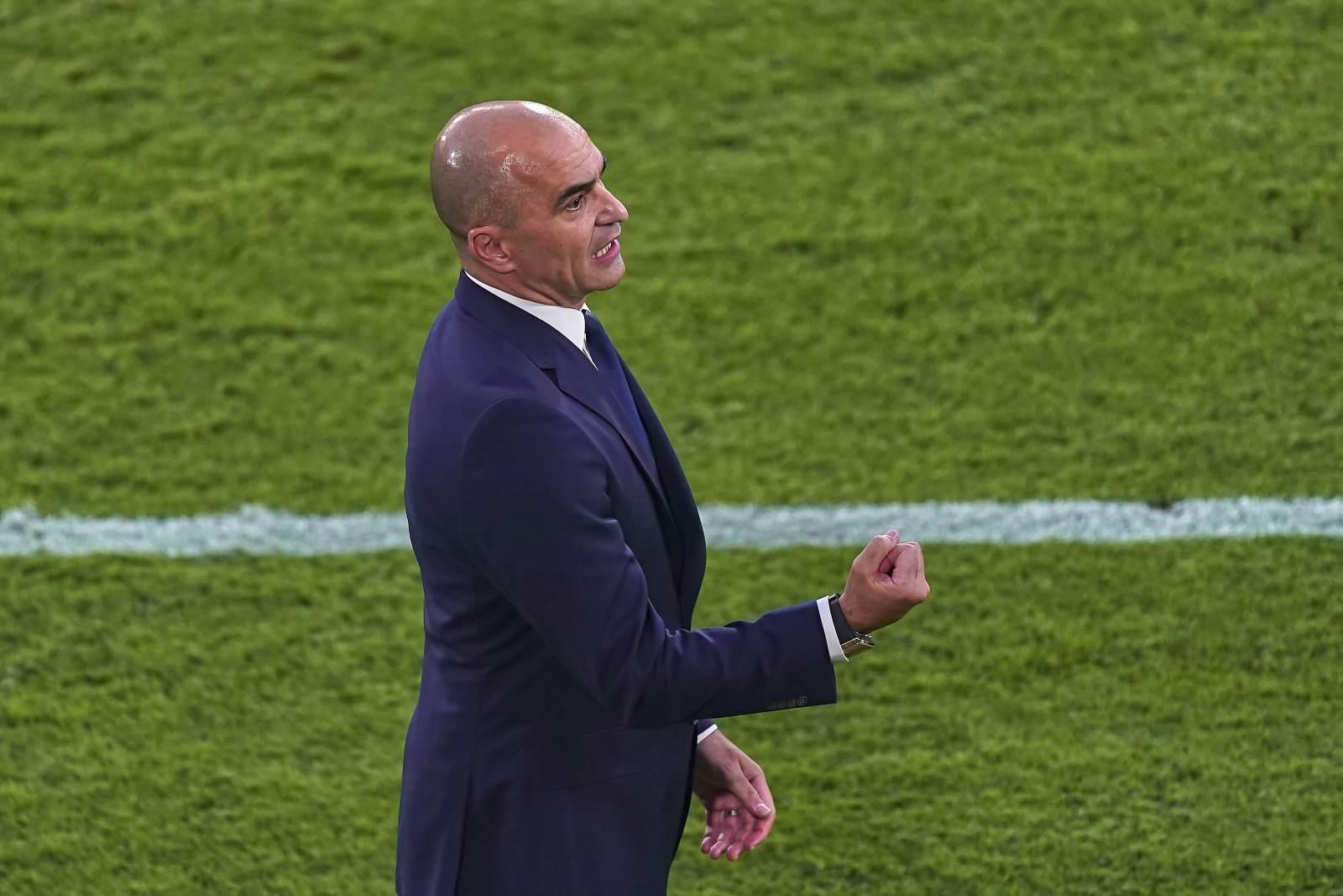 Роберто Мартинес: «Тяжело проигрывать на 90-й минуте»