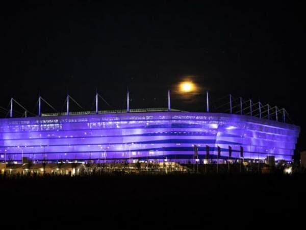 Посещаемость ФНЛ: нужны ли новые стадионы