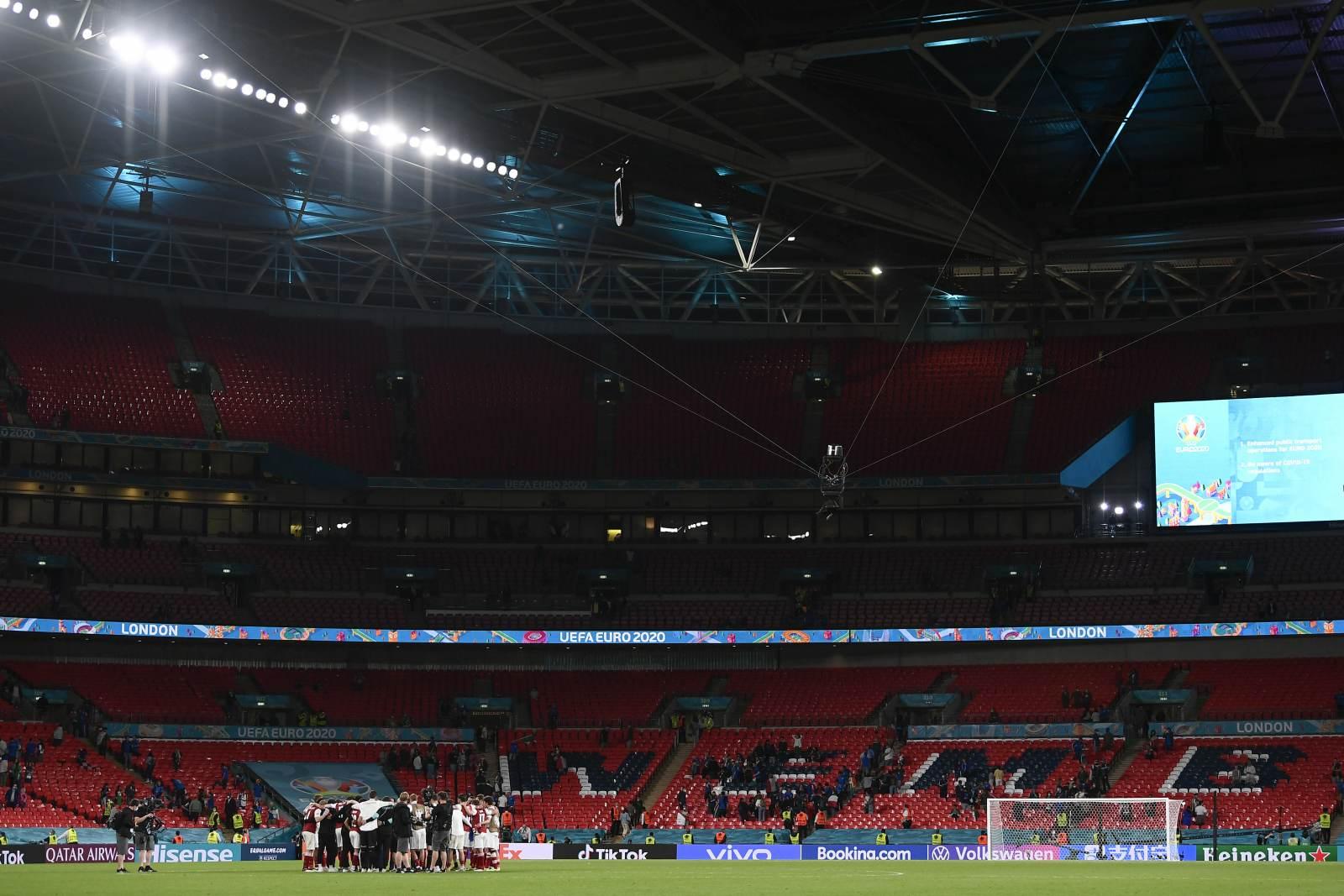 Во второй раз в истории чемпионатов Европы победитель определится в серии пенальти