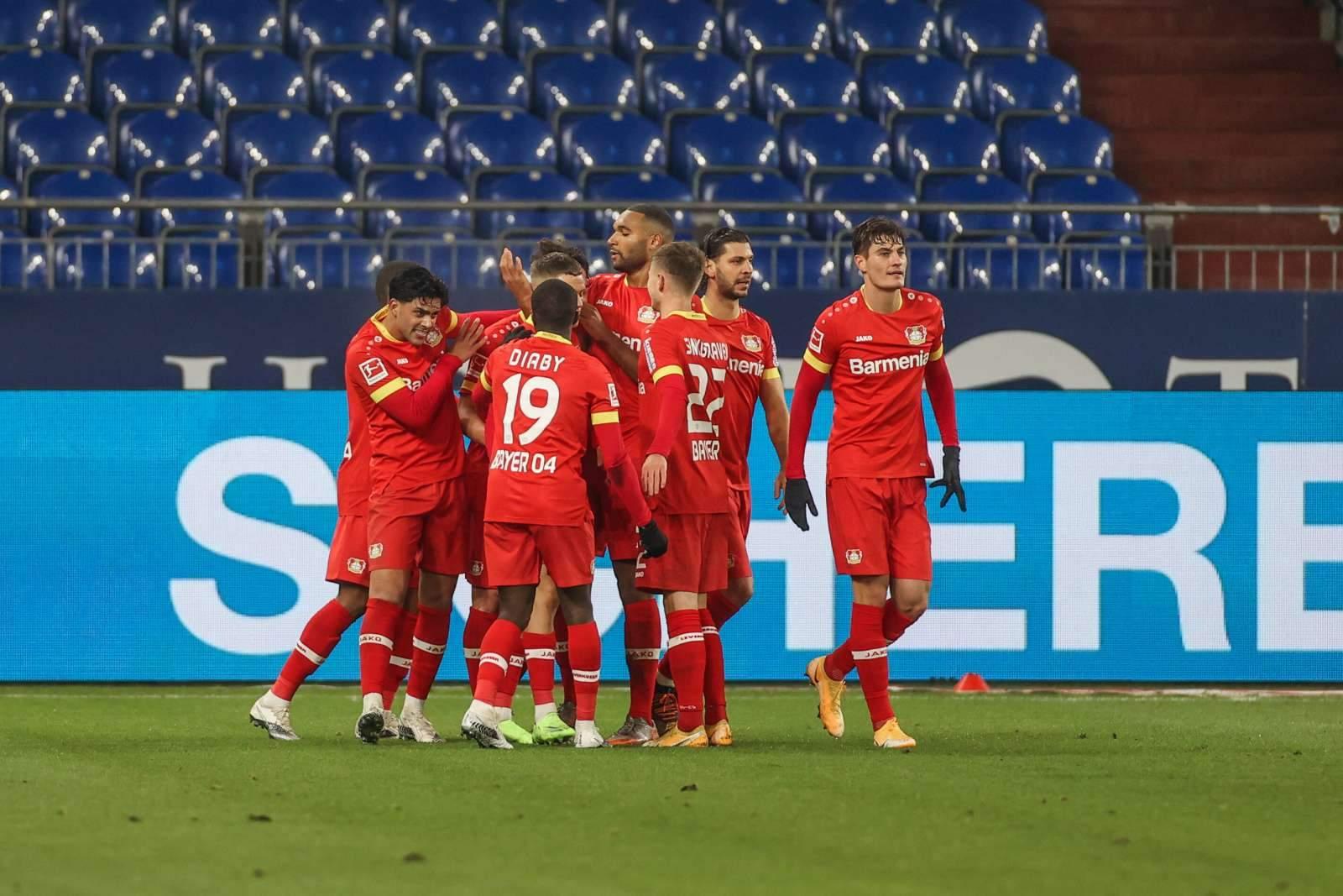 «Аугсбург» - «Байер»: прогноз и ставка на матч немецкой Бундеслиги – 28 августа 2021