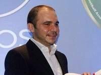 Принц Али попросил избирком ФИФА оценить действия шейха Салмана в предвыборной гонке