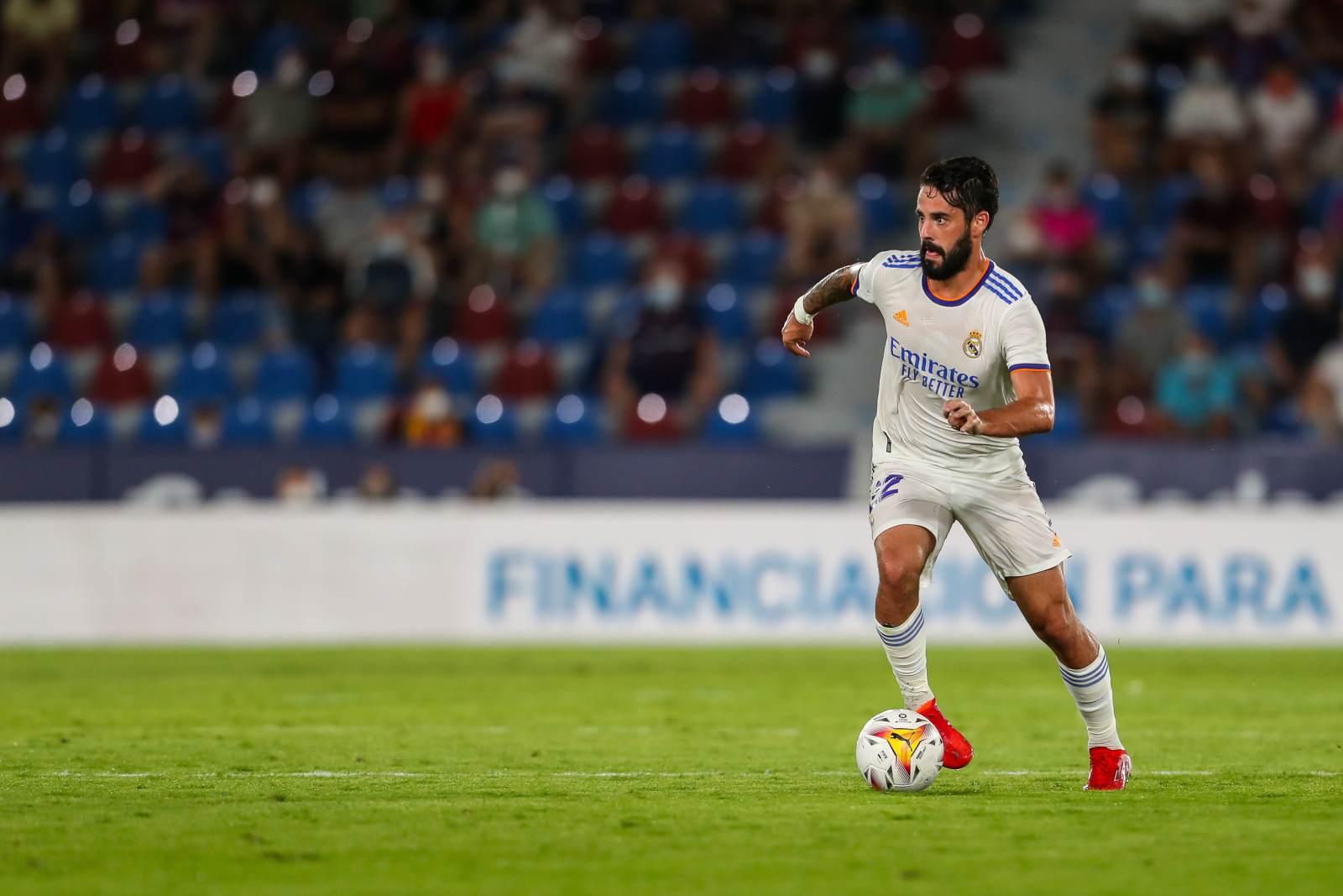 «Милан» вступил в переговоры с полузащитником «Реала»