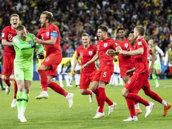Расистские оскорбления не помешали сборной Англии разгромить Болгарию в отборе на Евро-2020