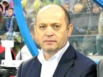 Прядкин: «Мы планируем провести весь чемпионат»