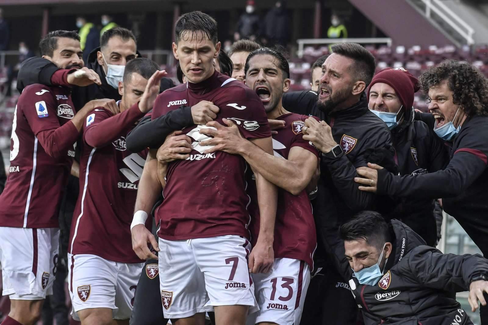 Тренер академии «Торино»: «Российские игроки сидят в зоне комфорта и боятся настоящего футбола»
