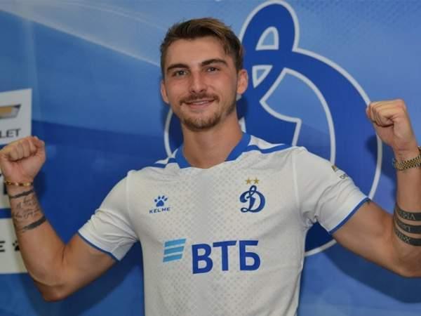 Филипп: «Верю, что «Динамо» сможет забраться в пятёрку РПЛ»