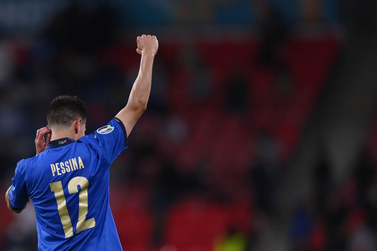Пессина: «Манчини дал нам лишь два указания перед чемпионатом Европы»