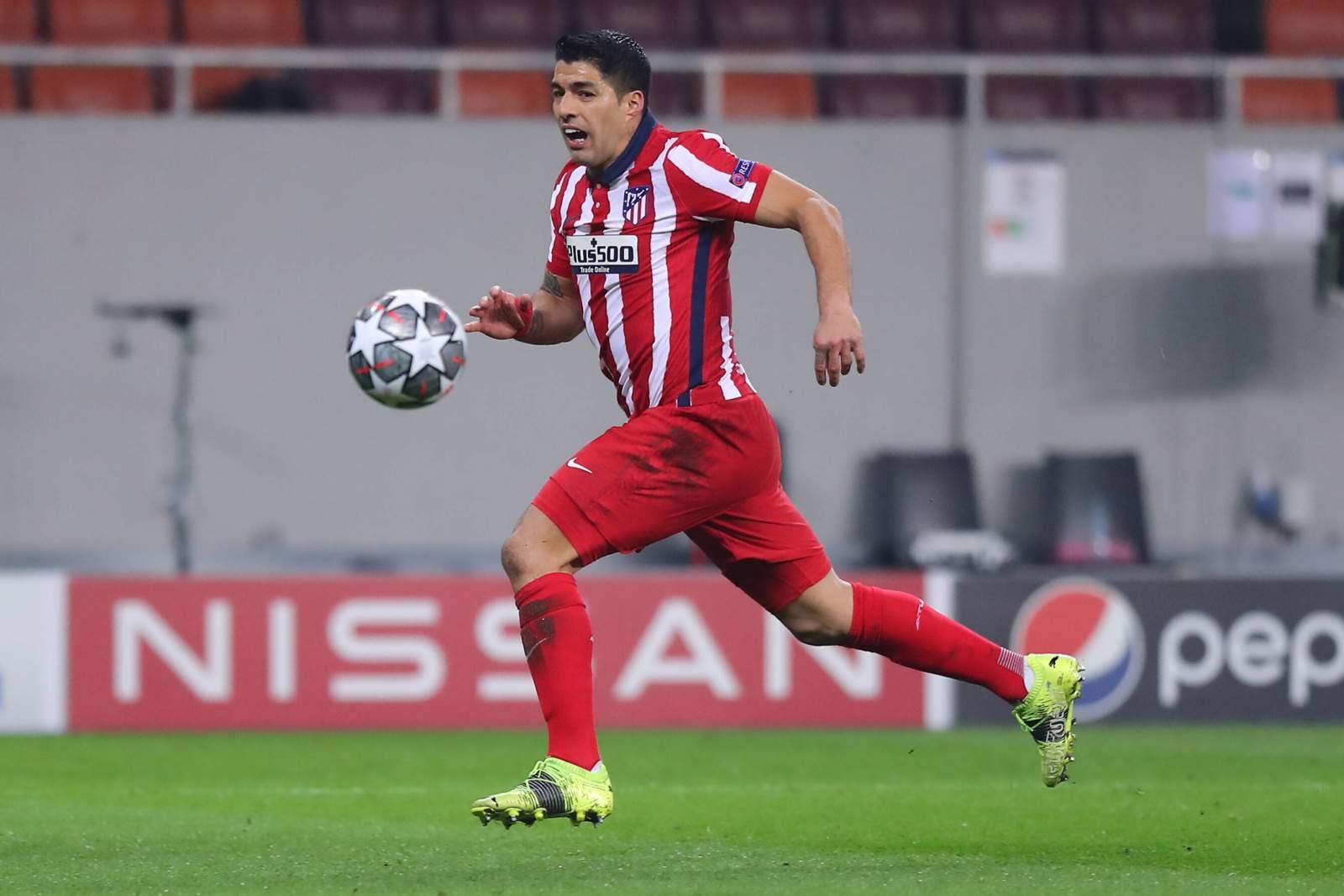 Суарес рассказал, когда покинет сборную Уругвая