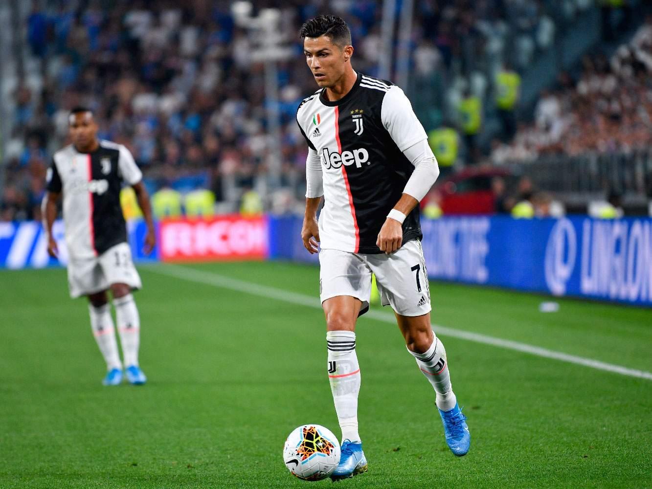 Роналду: «Всегда классно начинать сезон с победы»