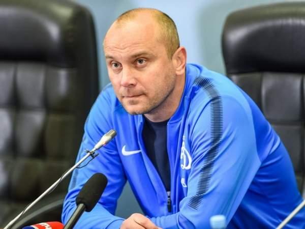 """Хохлов: """"Думаю, что у Грулёва должно получиться на позиции нападающего"""""""
