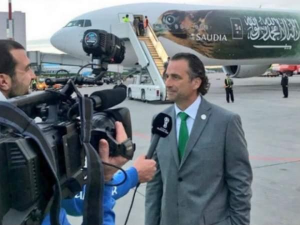 Пицци покинул пост наставника сборной Саудовской Аравии