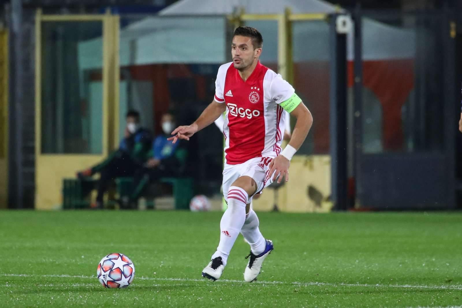 Тадич признан игроком недели в Лиге чемпионов