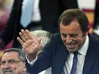 """ФБР заинтересовалось бывшим президентом """"Барселоны"""""""