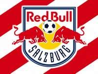 """""""Ред Булл Зальцбург"""" одержал победу в Юношеской лиге УЕФА"""