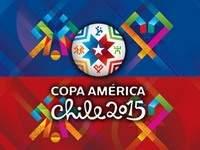 Чили - Боливия - 5:0 (завершён)