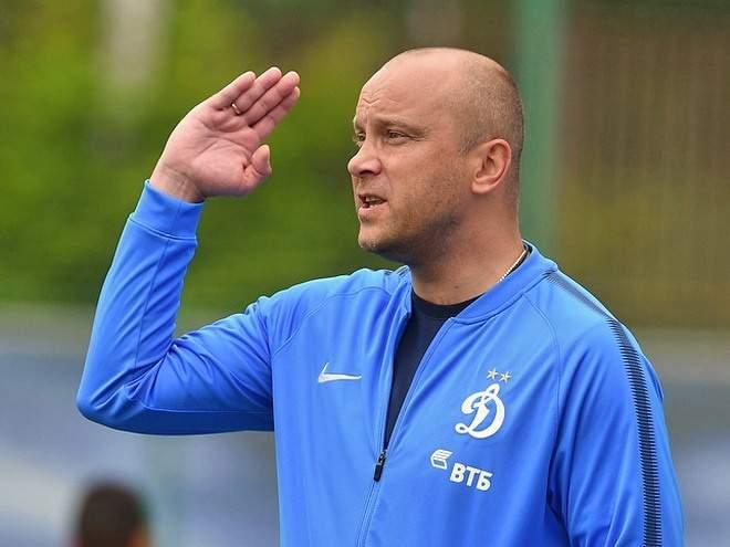 «Динамо» наступило на свои фирменные грабли и сыграло по нолям с «Уфой»