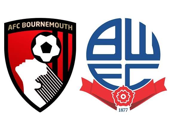 актуальные логотип фк борнмут фото обои воздушная линия
