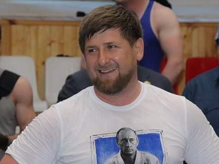 Кадыров находится в тяжёлом состоянии, у него выявлен коронавирус