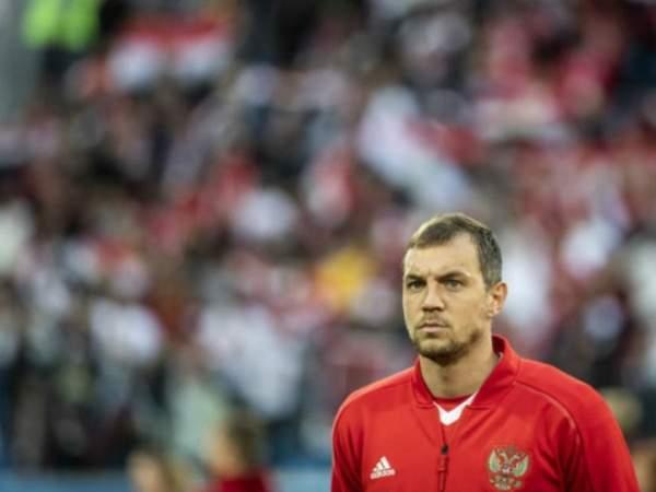 Черчесов: «В марте Дзюба вернётся в сборную в качестве капитана»