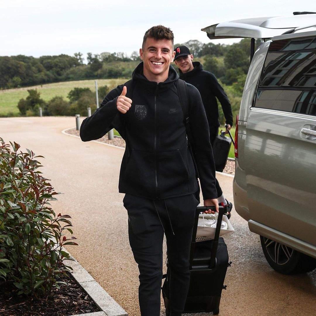 Маунт - самый молодой автор гола «Челси» в плей-офф ЛЧ
