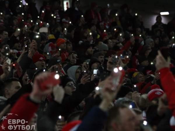 В Испании планируют вернуть болельщиков на стадионы