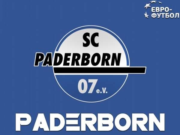 «Падерборн» вырвал победу на последней минуте матча с «Вердером»