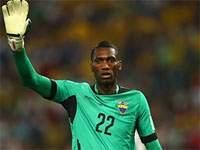 Лушим игроком матча с Францией стал вратарь эквадорцев