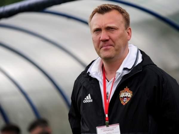 Боков: «Возвращение Березуцких в ЦСКА - это правильно, ведь они много сделали для клуба»
