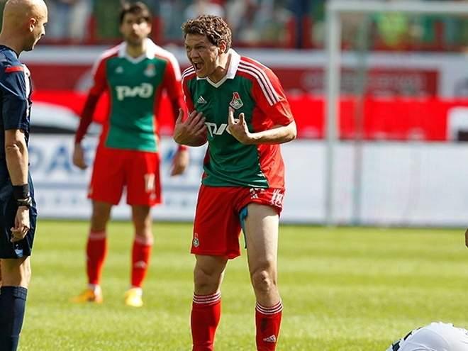 Михалик получил серьезное повреждение голеностопа, Касаев - травму колена