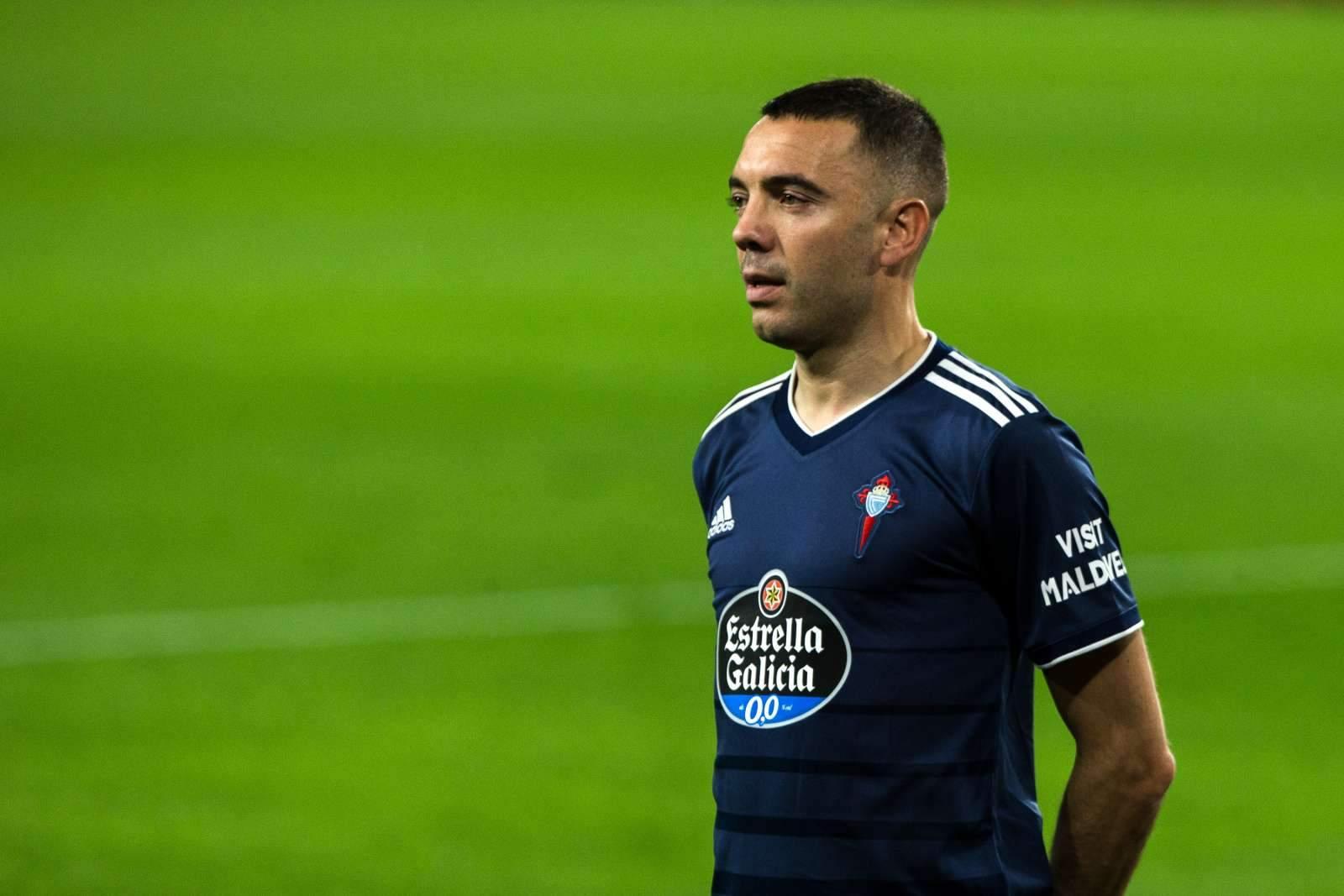 «Сельта» забила трижды за 12 минут и обыграла «Алавес»