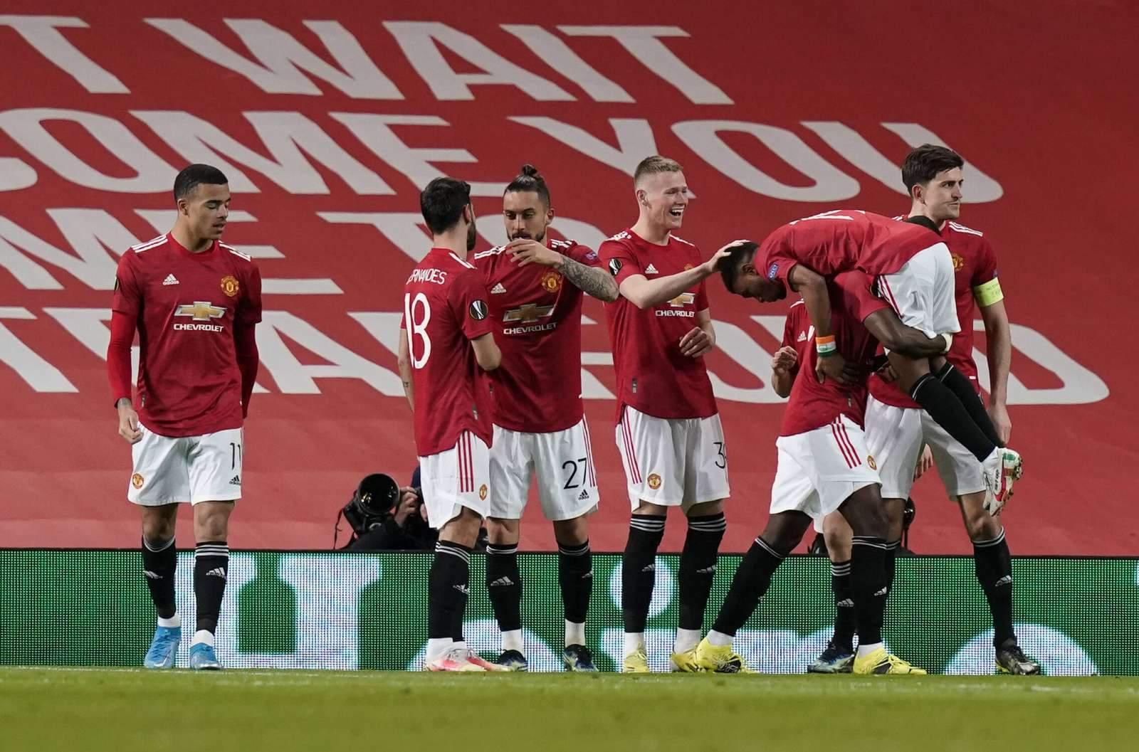 Астон Вилла - Манчестер Юнайтед: где смотреть прямую трансляцию онлайн