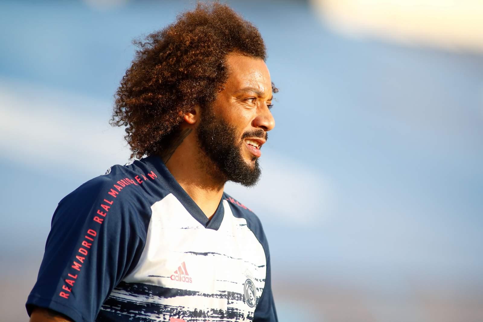 «Монако» предложит трехлетний контракт Марсело