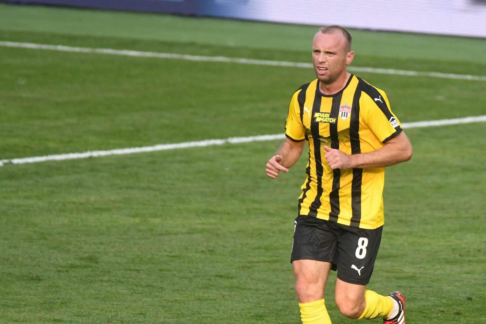 Глушаков: «Кокорин - хороший, состоявшийся футболист, а не перспективный и талантливый»