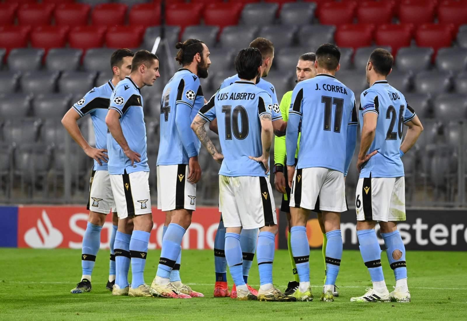 «Лацио» подал вторую апелляцию, надеясь получить техническую победу за матч с «Торино»
