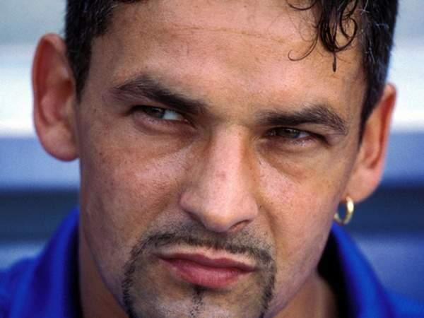 Баджо до сих пор вспоминает промах с пенальти на чемпионате мира 1994 года